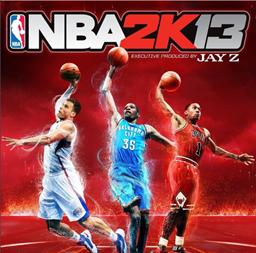 nba2013游戏(nba2K13)