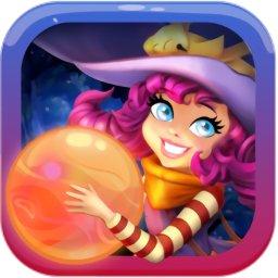 水晶女巫(Crystal Witch)