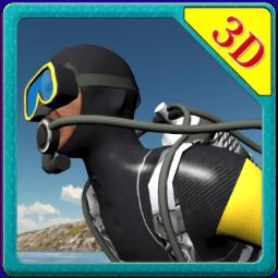 3D潜水(3D Sacuba Diver)