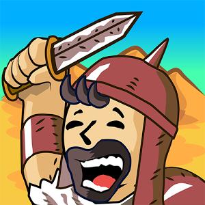 青铜时代(Bronze Age)手机游戏v1.5.5 安卓汉化版
