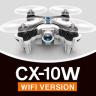 澄星CX10wd无人机wifi软件