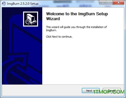 ImgBurn光盘刻录 v2.5.3.0 绿色英文版 0