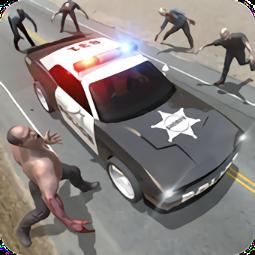 警察与僵尸(Police vs Zombie)