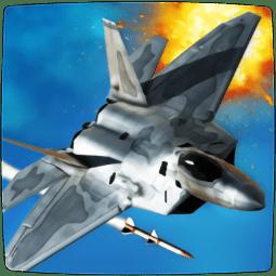 空中征战(Air Scramble)