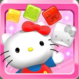 凯蒂猫宝石城官方版