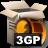 狸窝超级3gp视频转换器