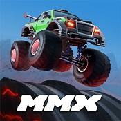 MMX爬坡赛车无限金币版