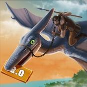 诺亚方舟生存记恐龙岛汉化破解版