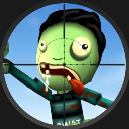 万圣节狙击手(Halloween Sniper)