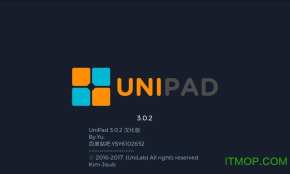 UniPad - launchpad(launchpad手机模拟器) v3.0.2 安卓汉化版_附使用教程0