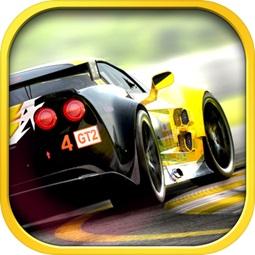 真实赛车2汉化版(Real Racing 2)