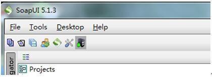 SoapUi 5.1.3使用