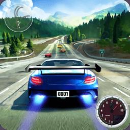 街头赛车3D(Street Racing 3D)