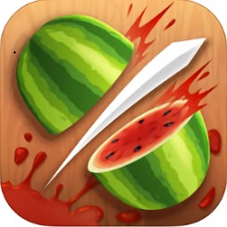 ˮ��������������Ϸiphone��(Fruit Ninja HD)