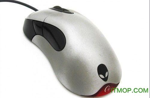 微软IO1.1红光鲨鼠标驱动