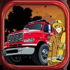 消防�T模�M3D中文破解版(Firefighter Simulator 3D)