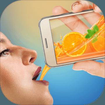 喝果汁模拟器