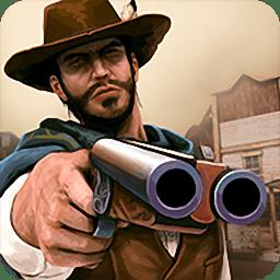 西部枪手游戏最新版