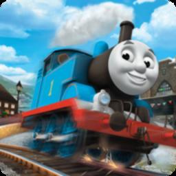 托马斯小火车比赛开始解锁版