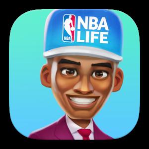 NBA生活汉化内购破解版(NBA Life)