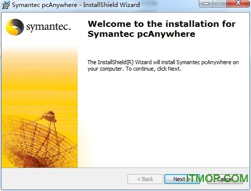 Symantec PcAnywhere 64位/32位 v12.1 汉化免费版 0