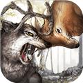 �游锸澜�Online�荣�破解版(Wild Animals Online)