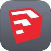 (sketchup)草图大师app