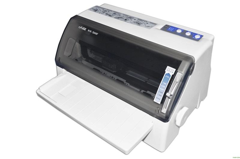 实达STAR NX-500针式打印机驱动 官方最新版 0