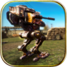 真���C器人��F���3D�o限��胖形陌�(Real Mech Robot Steel War 3D)