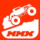 MMX登山赛车无限金币版(MMX Hill Climb)