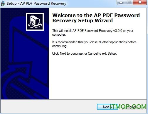 adult pdf password recovery remover v3.1 绿色汉化版 0