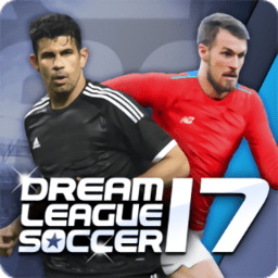 �艋米闱蚵�盟2017�o限金�虐�(Dream League Soccer 2017)
