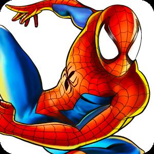 蜘蛛侠跑酷无限金币内购版(Spider man)