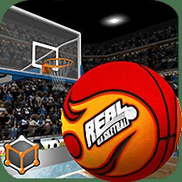 真实篮球无限金币修改版(Real Basketball)