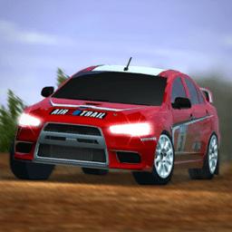 rush rally 2汉化版