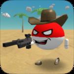我的战争多人沙盒射击无限金币版(MemesWars multiplayer sandbox)