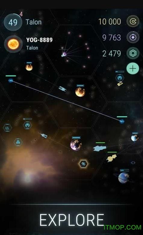 宇宙世界争霸游戏汉化版(Hades) v2.145.1 安卓版 0