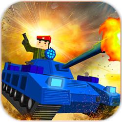 现代战争模拟器破解版(Military Battle Simulator)