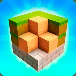 �K工��o限�@石修改版(Block Craft 3D)