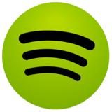 Spotify音乐播放器