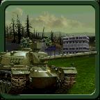 军队坦克模拟驾驶无限金币(Military Parking)