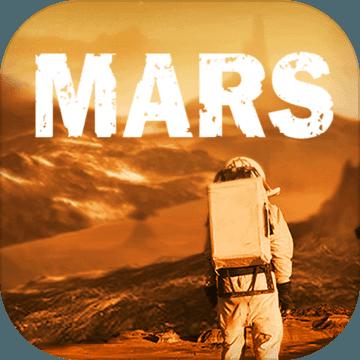 火星援救(The Martian: Official Game)