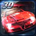 热血3D狂飙之赛车手机版