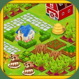 农业学校汉化破解版(Farm School)