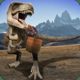 ������������ģ����(Dinosaur Ranger Transport SIM)
