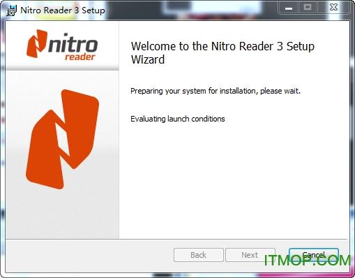 Nitro PDF Reader 64位(PDF阅读器) v3.5.6.5  中文免费版 0
