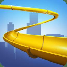 3D水滑梯(Water Slide 3D)