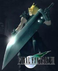 最终幻想7重制版 2017