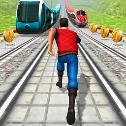 地铁奔跑者(subway runner)