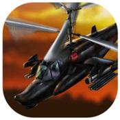 直升机模拟器中文汉化版(Helicopter Simulator: Hokum)